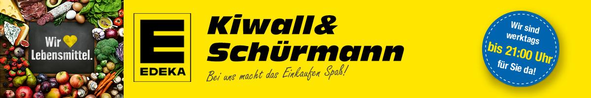 Kiwall u. Schürmann GmbH u. Co. oKG Logo